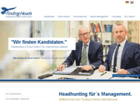 huntingheads.de