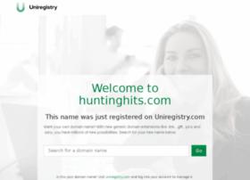huntinghits.com