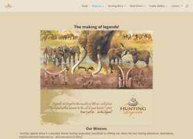 huntinglegends.com