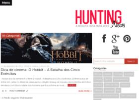 huntingnews.com.br