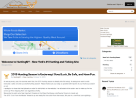 huntingny.com