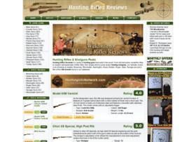 huntingriflesreviews.com
