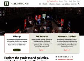 huntington.org
