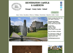 huntingtoncastle.com