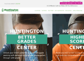 huntingtonlearningcenter.com