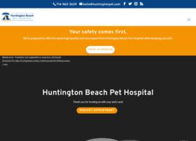huntingtonpet.com