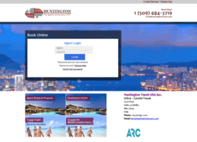 huntingtontravel.com