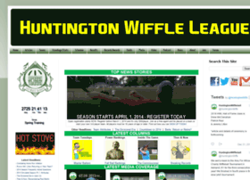 huntingtonwiffle.blogspot.com