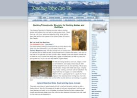 huntingtripsrus.com