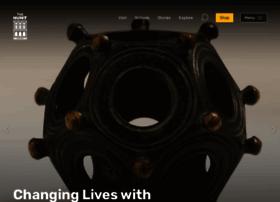 huntmuseum.com
