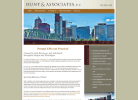 huntpc.com