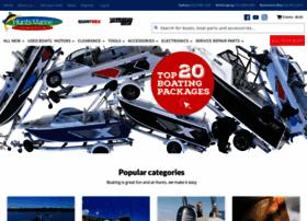 huntsmarine.com.au