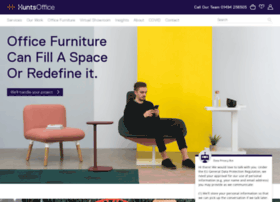 huntsoffice.co.uk