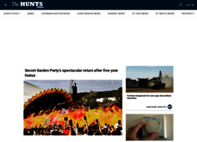 huntspost.co.uk