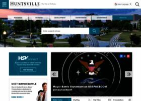 huntsvilleal.gov