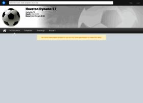huntsvilledynamo57.playerspace.com