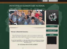 huntsvillees.sharpschool.net