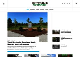 huntsvilleoutdoors.com