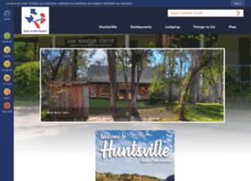huntsvilletexas.com
