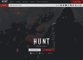 huntthegame.com