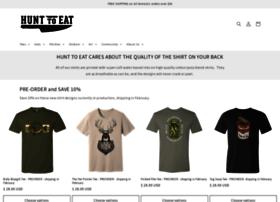 hunttoeat.com