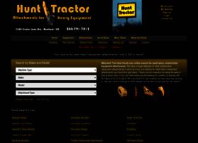 hunttractor.com