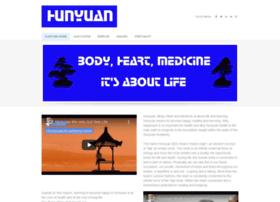 hunyuaninstitute.com