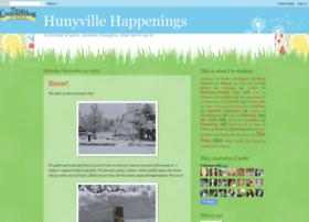 hunyvillehappenings.blogspot.com