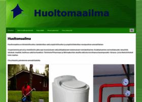 huoltomaailma.fi