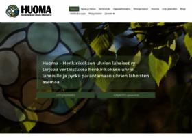 huoma.fi