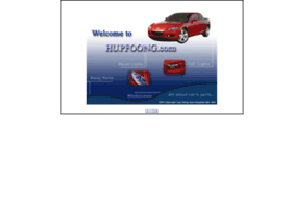 hupfoong.com
