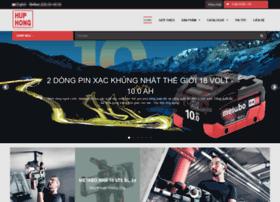 huphong.com.vn