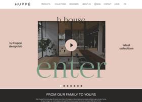 huppe.net