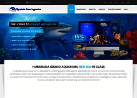 hurghadagrandaquarium.com