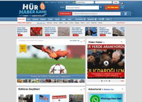 hurhaberajansi.com