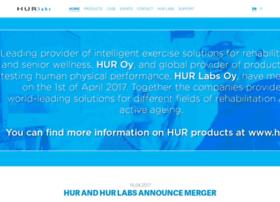 hurlabs.com