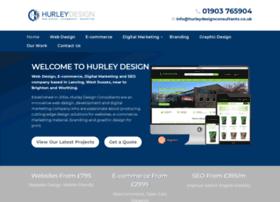 hurleydescon.co.uk
