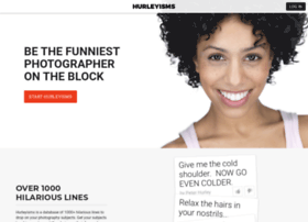 hurleyisms.com
