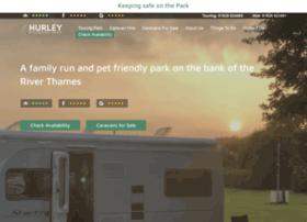 hurleyriversidepark.co.uk
