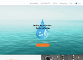 hurleywellnesscenter.com