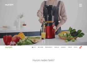 huromturkiye.com