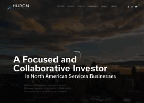 huroncapital.com