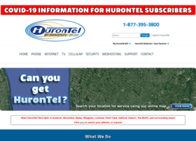 hurontel.on.ca