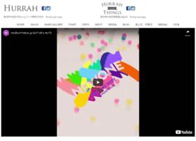hurrah-jp.com