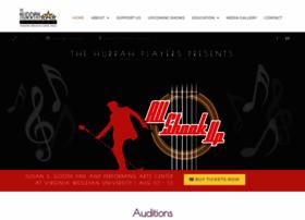 hurrahplayers.com