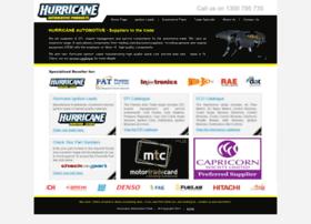 hurricaneautomotive.com.au