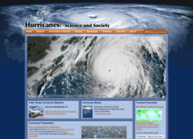 hurricanescience.org
