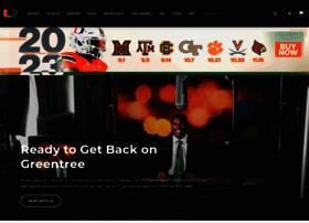 hurricanesports.com
