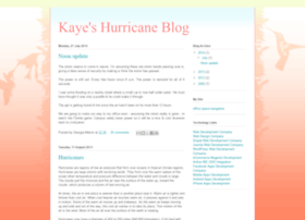 hurricaneupdate.blogspot.com
