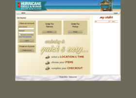 hurricanewings.alohaorderonline.com